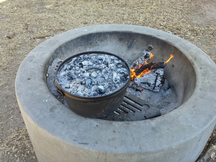 Dutch Oven Style