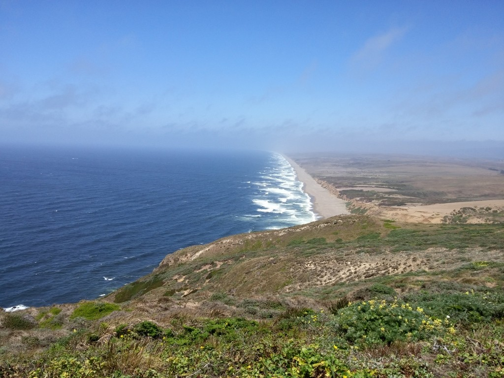 Point Reyes, CA