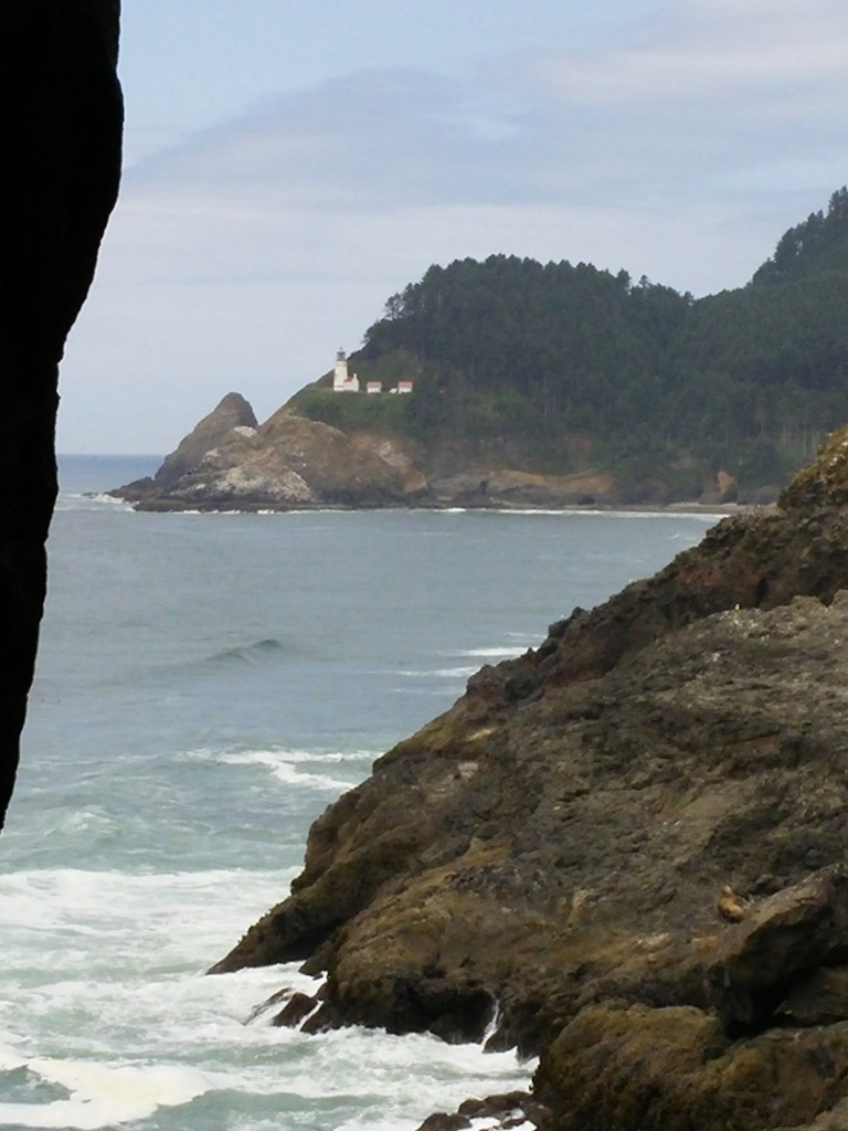 Heceta Head Lighthouse - Most Photographed Lighthouse in the World