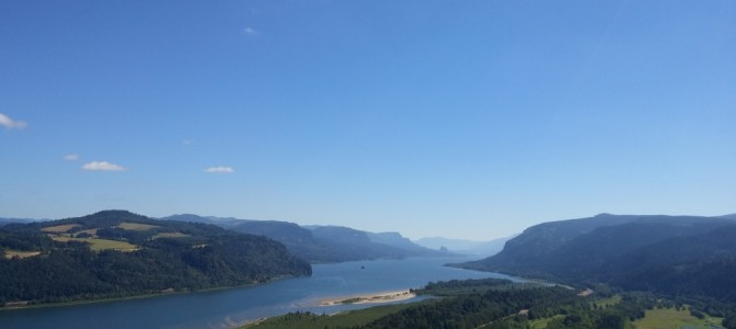 Portland and the End of the Oregon Trail