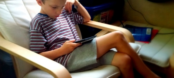 Kindle Paperwhite – Worth It For Kids Under 10?