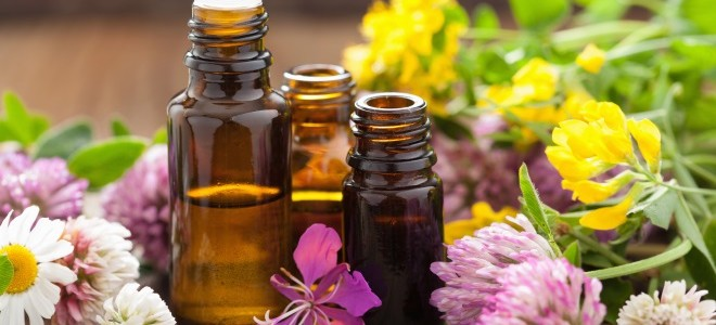 Essential Oils – What Are They?