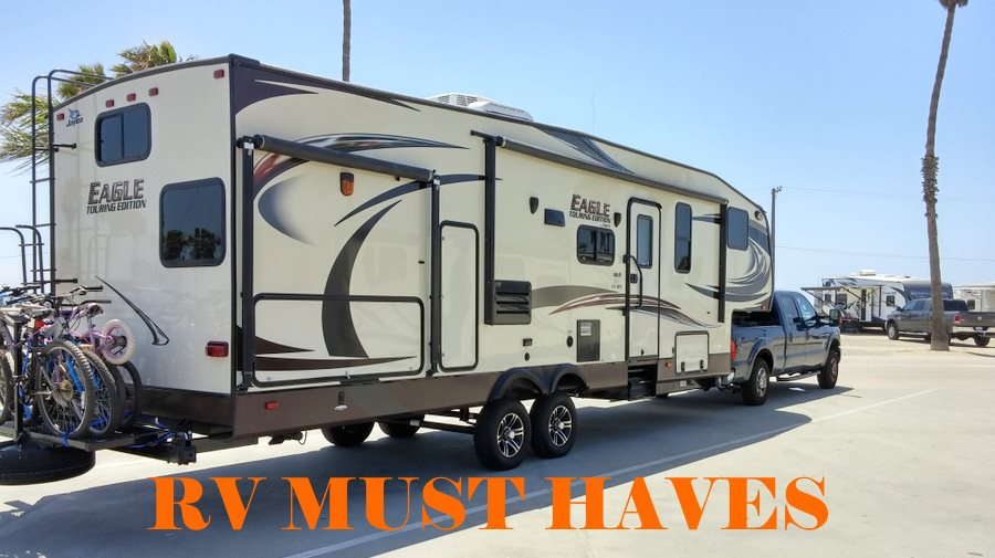 Top 10 Must Have RV Gadgets