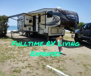 Fulltime RV Living Expenses