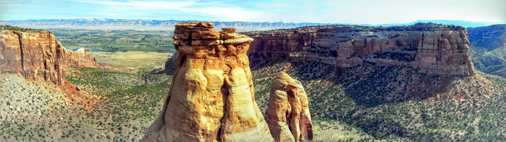 The Colorado National Monument – One of the Most Scenic Drives in America?
