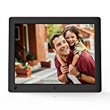 NIX Advance - 8 inch Hi-Res Digital Photo Frame with Motion Sensor (X08E)