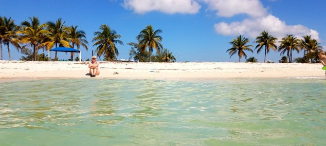 Key West – Closer to Cuba than to Walmart