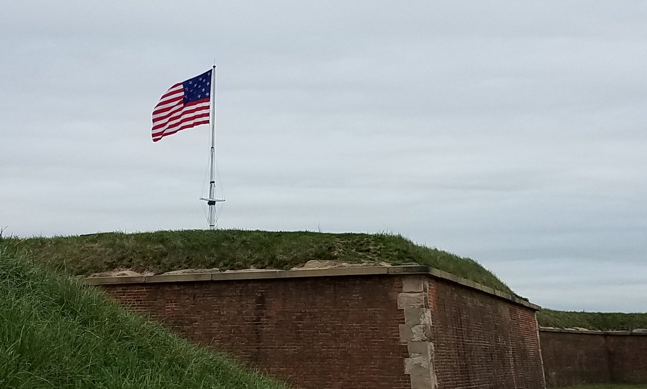 Tours To Fort Mchenry