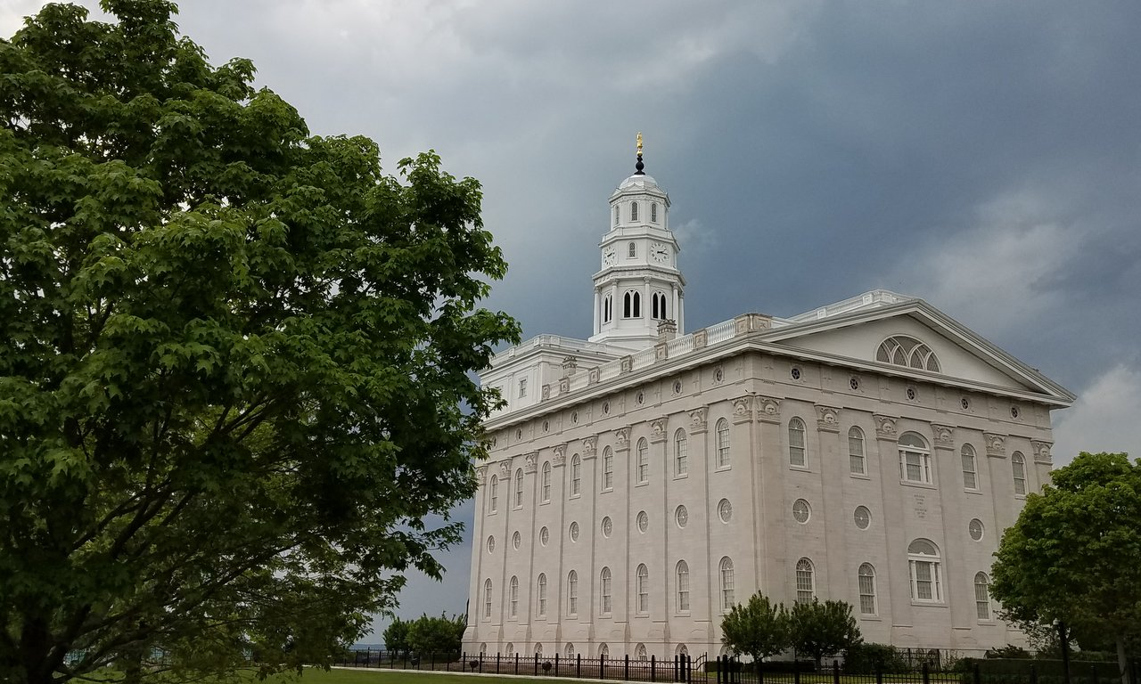 Map Of Arizona Lds Temples.Road Trip To Lds Church History Sites Five In A 5th