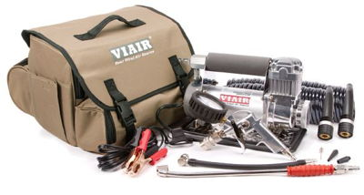 VIAIR 400P-RV Portable Air Compressor